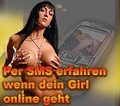 Erotik SMS Dienst