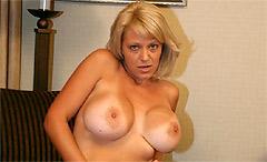 geile blondienen